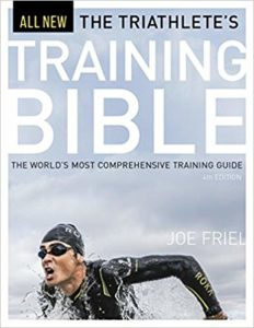 book gift for triathletes