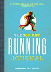 365 Running Journal