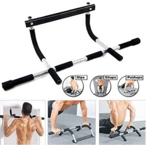 Pull up bar for Dry Land Exercises